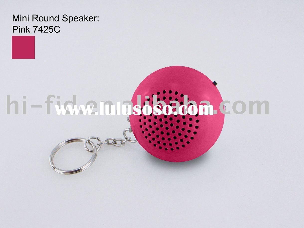 i ball mobile phone speaker