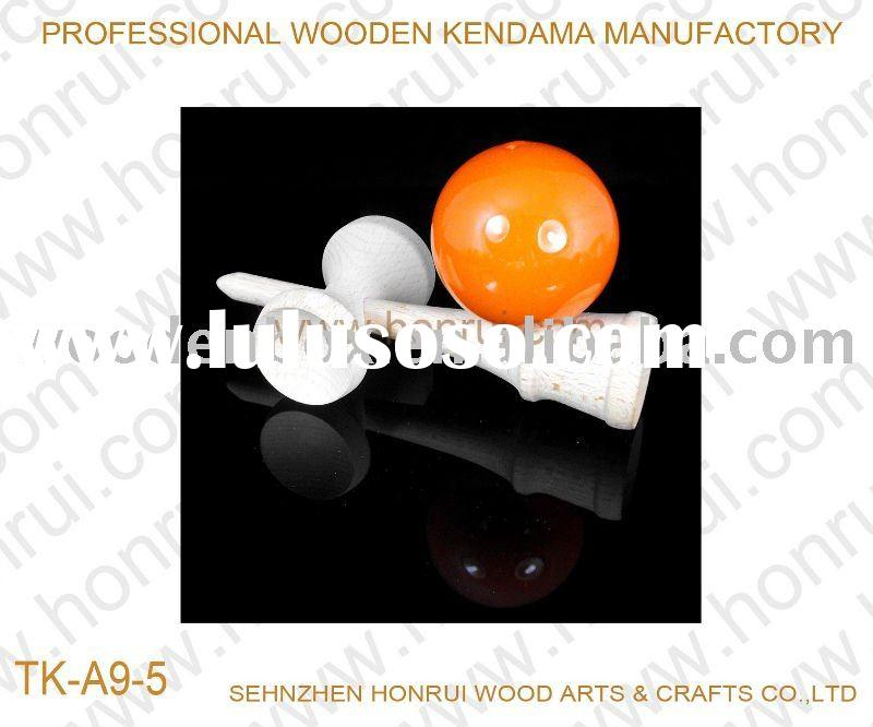 kendama/ traditional wooden toys