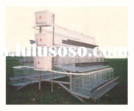 low carbon steel wire layer cheap chicken coops for sale