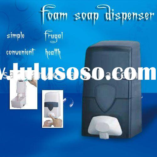 manual foam dispenser(white) hand wash foam