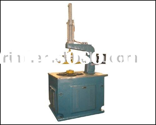 metal lapping machine and grinder and polishing machines and muller