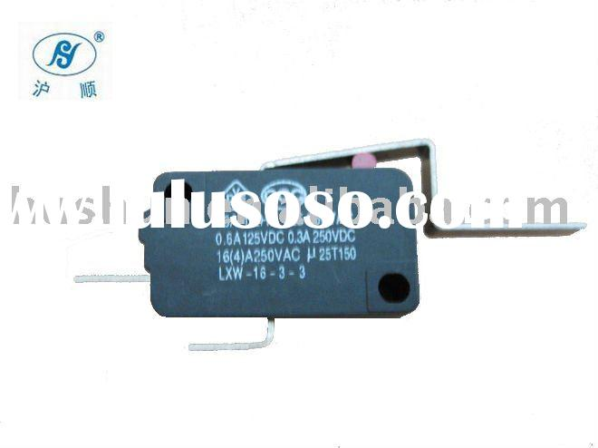 micro switch,microswitch,switch,electric switch,emergency switch,mini switch,parts,waterproof micro