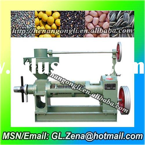 moringa oil press / cold press oil seed machine / sunflower oil press machine