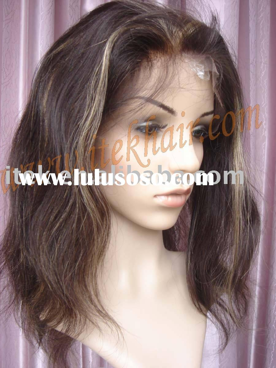 Celebrity Full Lace Wigs - Buy China Wholesale Full Lace Wigs from Chinese factory | xcsunnyhair.com