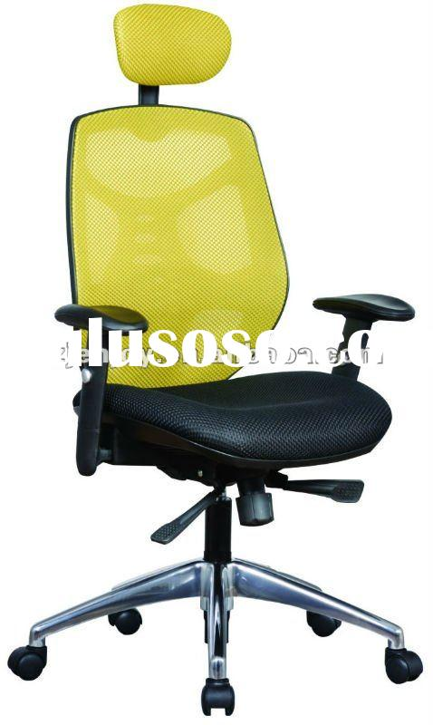 office mesh fabric luxury executive chair
