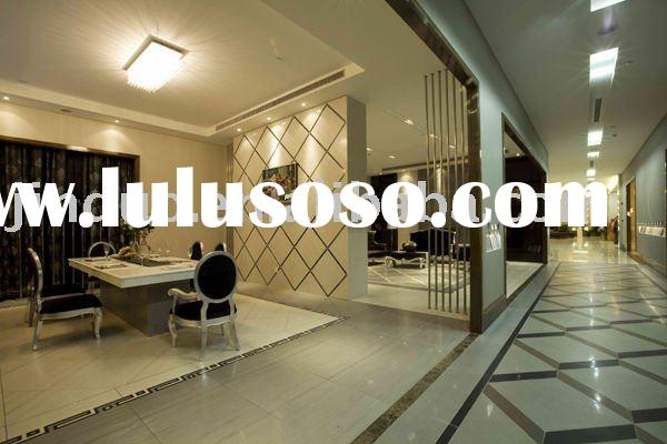 polished porcelain soluble salt double loading ceramic wall and floor glazed marble granite tile