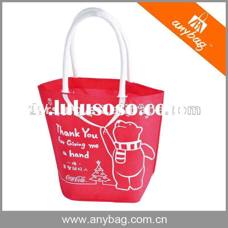 pp non-woven bag for promotion