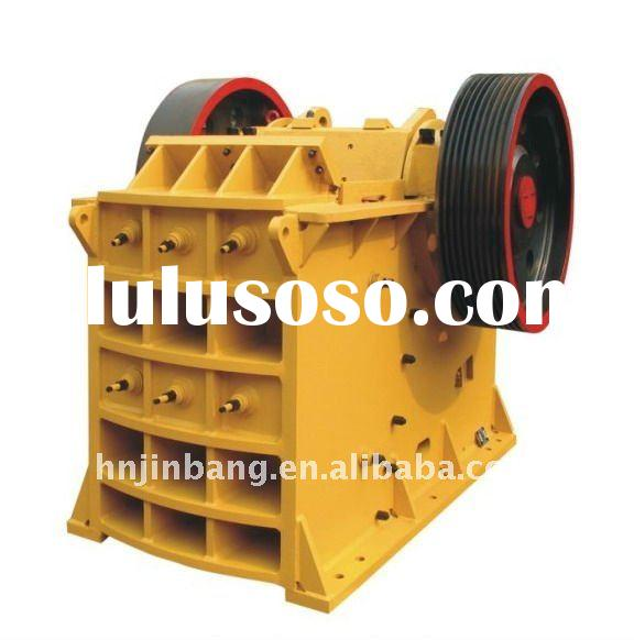 professional small rock crushers/jaw rock crusher for sale