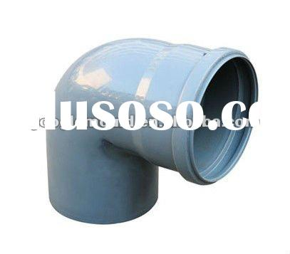 pvc sanitary pipes fittings