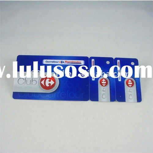 rfid/small id cards