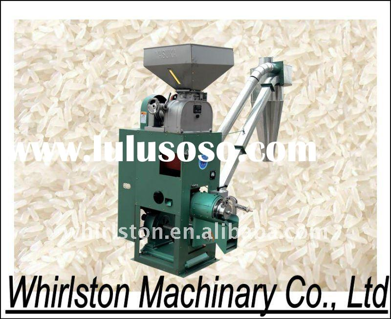series of the combined rubber-roller rice husker and the rice mill machine /automatic jet air rice m