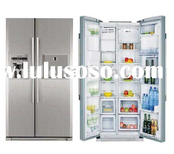 side by side commercial refrigerator freezer side by side commercial refrigerator freezer. Black Bedroom Furniture Sets. Home Design Ideas