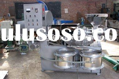 soybean oil extruders Hot sale in the world