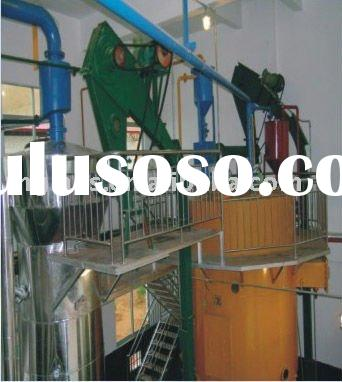 soybean oil solvent extraction equipment-1--200T/D