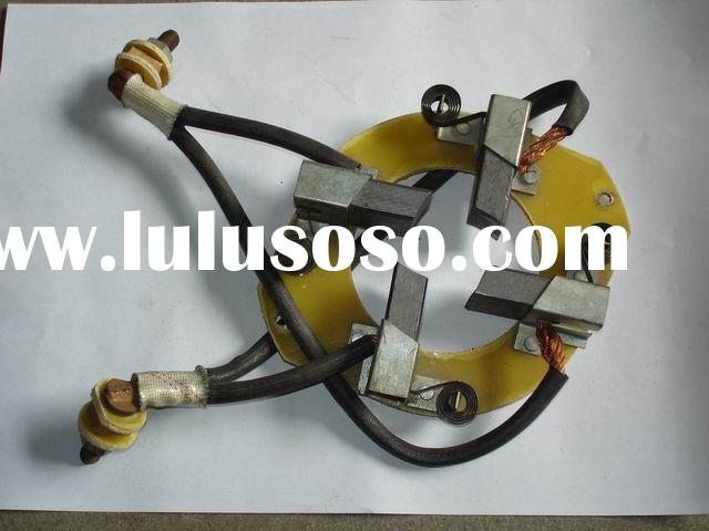 spare parts carbon-brush for DC brush motor,part
