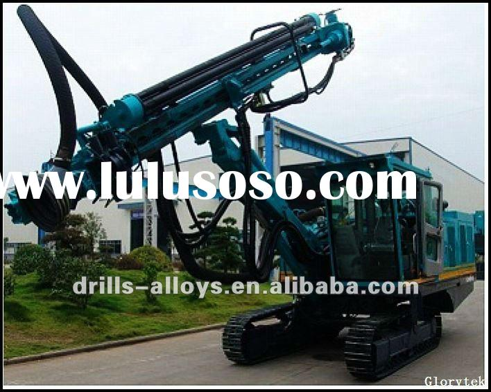 super DTH rotary drilling rig for sale!