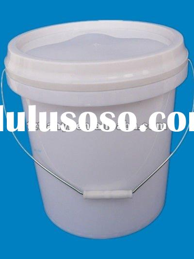 supply the high quality 5 gallon plastic buckets