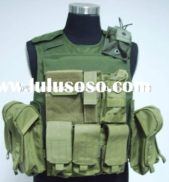 tactical concealment vest level iv body armor military