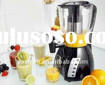 thermo mixer/thermo blender/ food processor with cooking function/baby food processor/ baby blender/