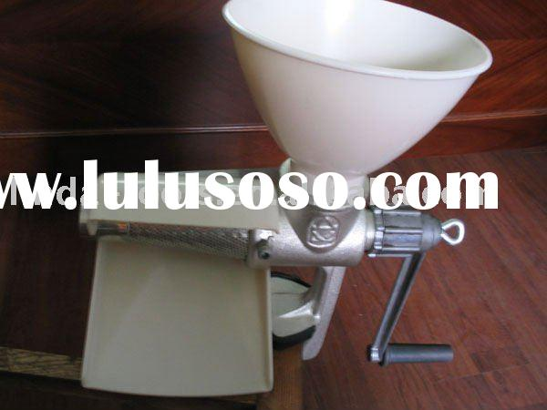 tomato juicer/food strainer/food mill