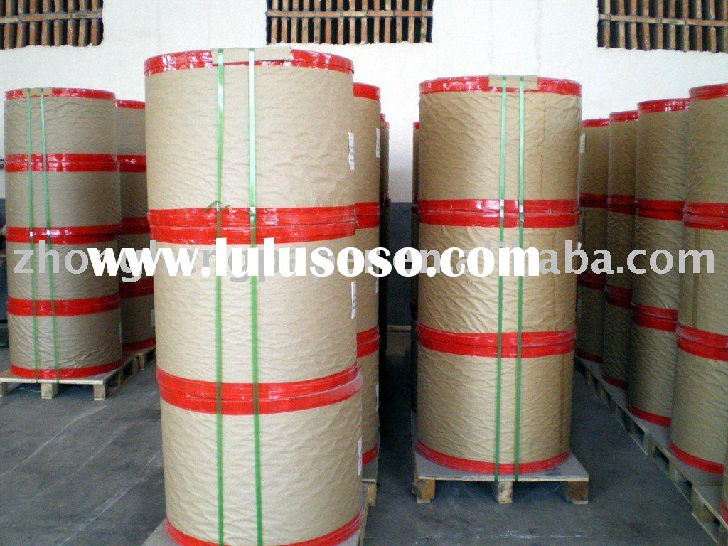 top coated thermal paper