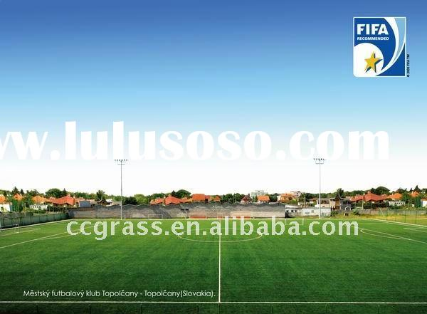 turf grass for football field