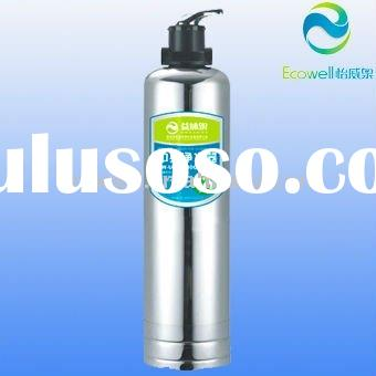 whole house water filter system!EW-UF-2000CB, Stainless water filter
