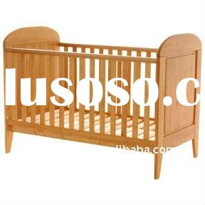 Sleigh Cot Bed Plans