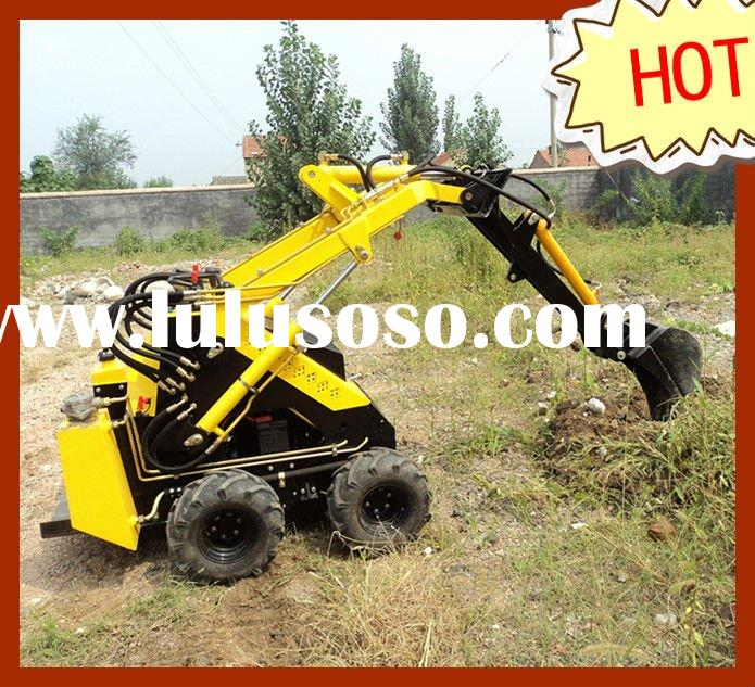 0.94T Bobcat skid loader 300