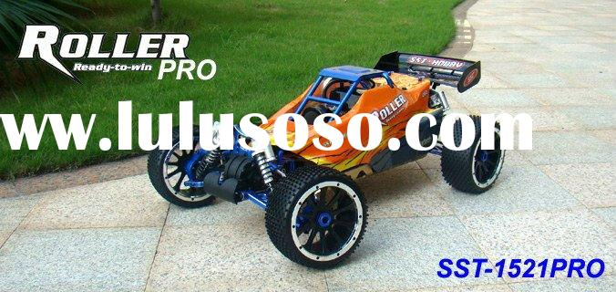 1/5 Scale 4WD Gas PRO Truck RC model hobby