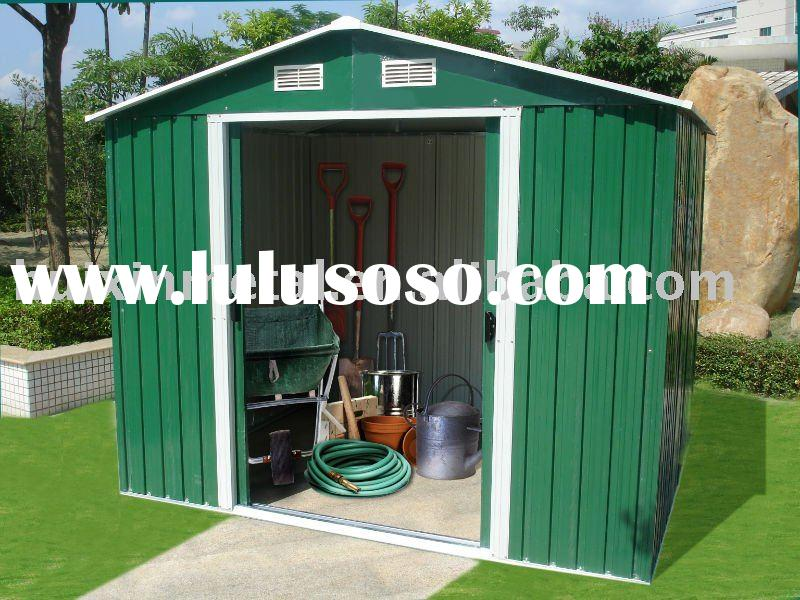 2012 New-style Greenhouse Kits for garden equipment