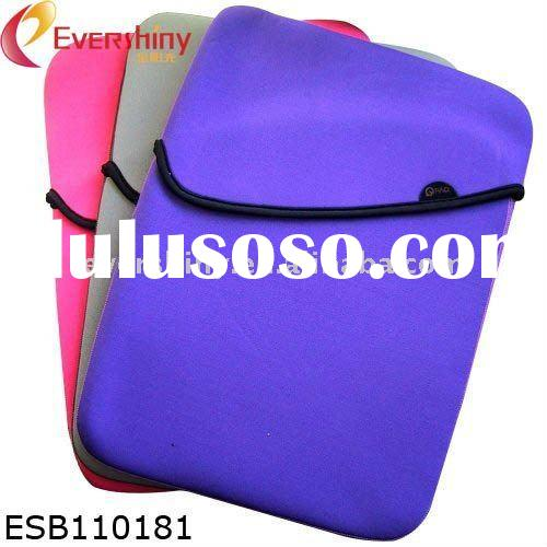2012 spring stylish waterproof neoprene bag laptop
