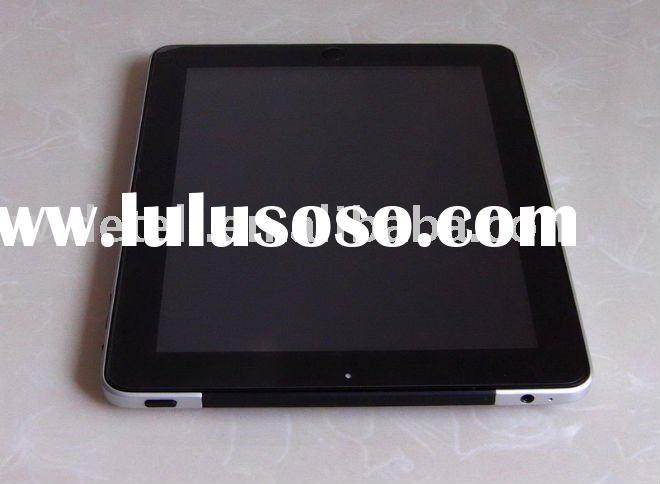 "9.7"" build in 3G tablet pc laptop notebook from china factory"