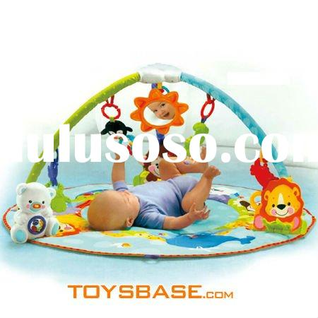Deluxe Baby Toy Fisher Price