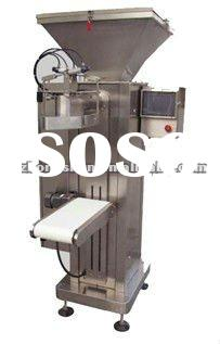 HS-1C5 mineral water pouch packing machine