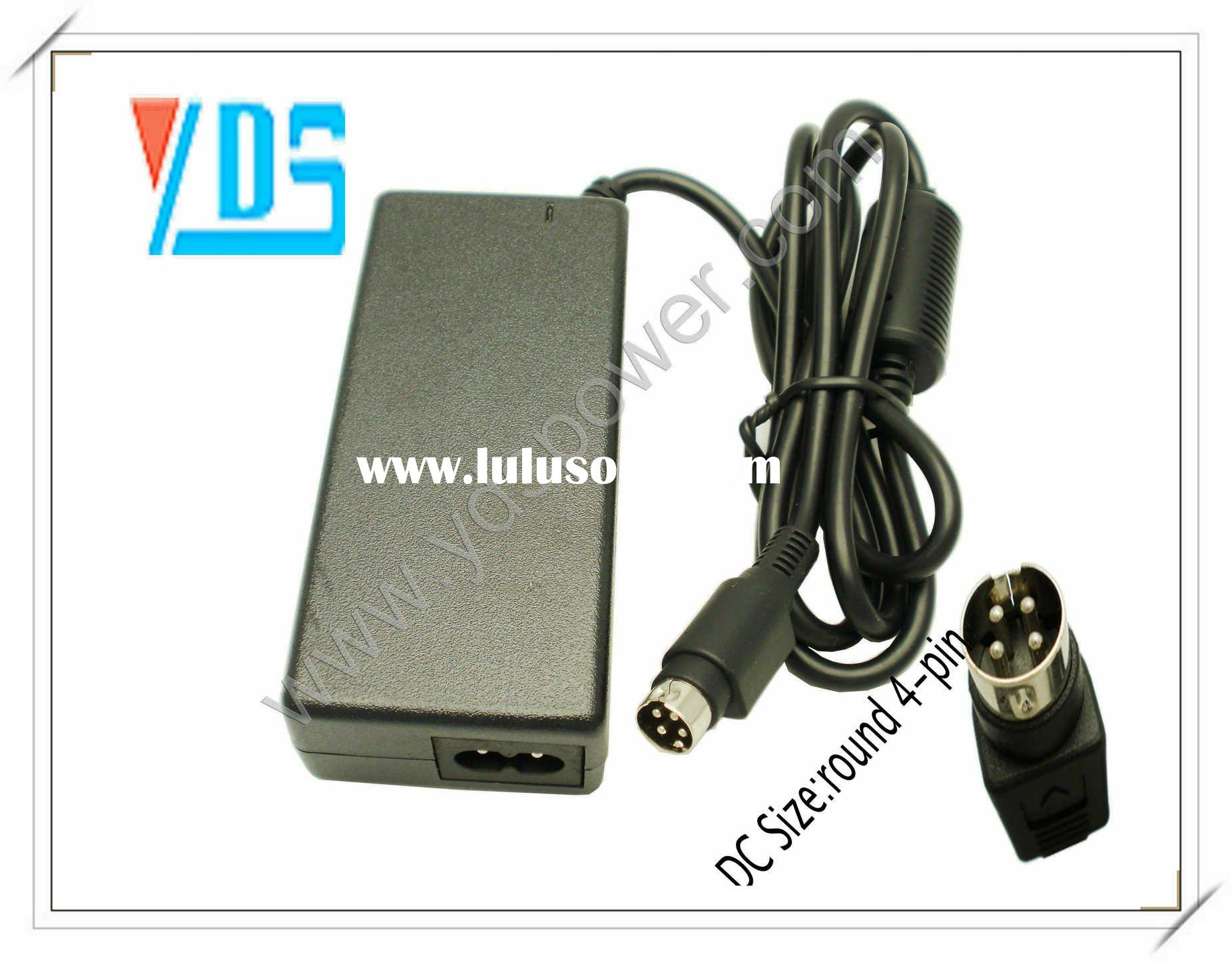 High Precision DC Power Supply for LCD 12V 2A 24W