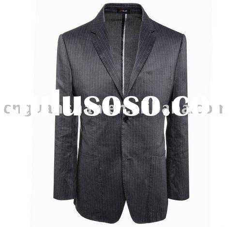 Men's business blazer,suit jacket,business suit,fashion suits