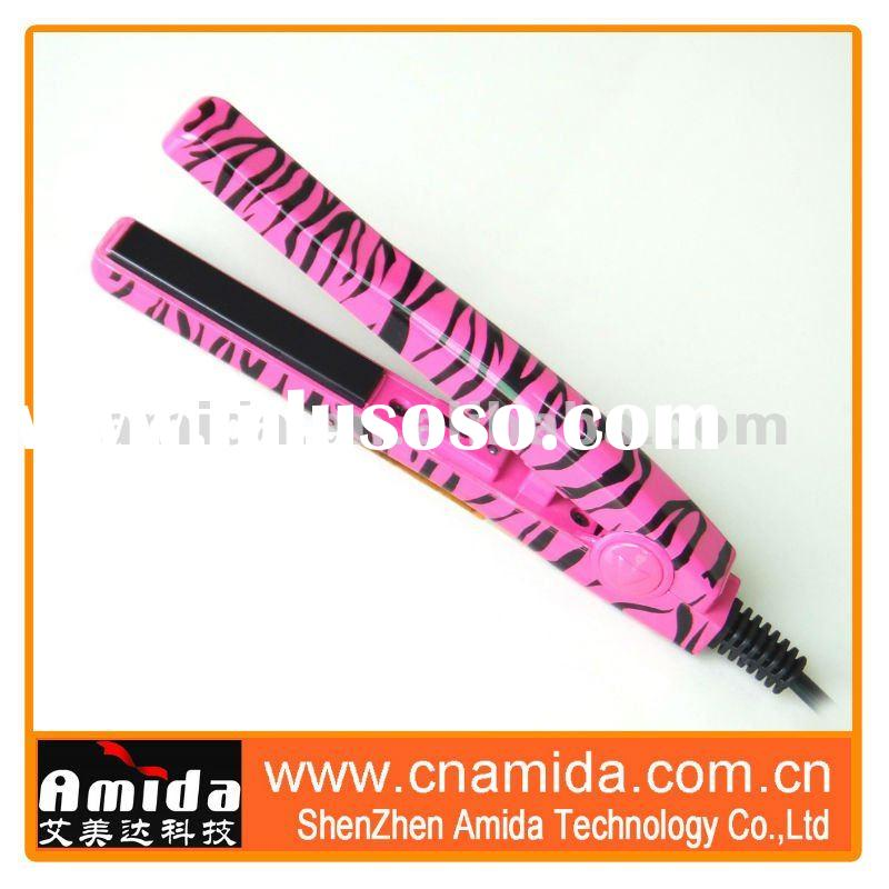Mini Hair Straightener Machine Iron