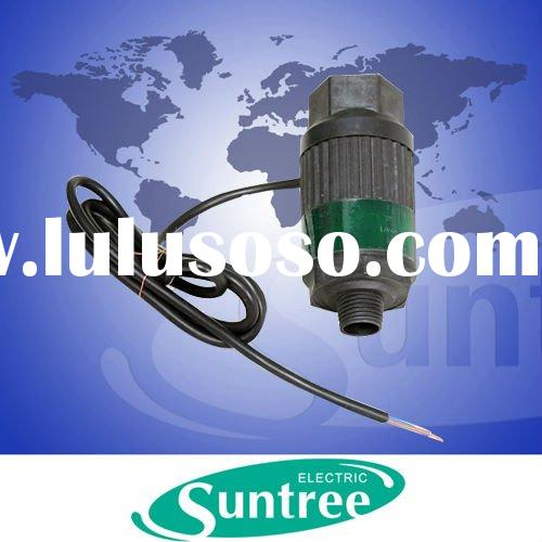 Mini Solar DC Water Pump for Fish Pond