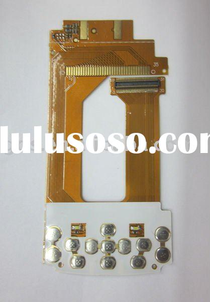N95 8GB flex ribbon cable for China mobile phone parts