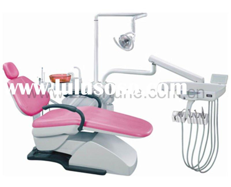 New Dental Chair the best choice for dentist and best comfortable feeling for client