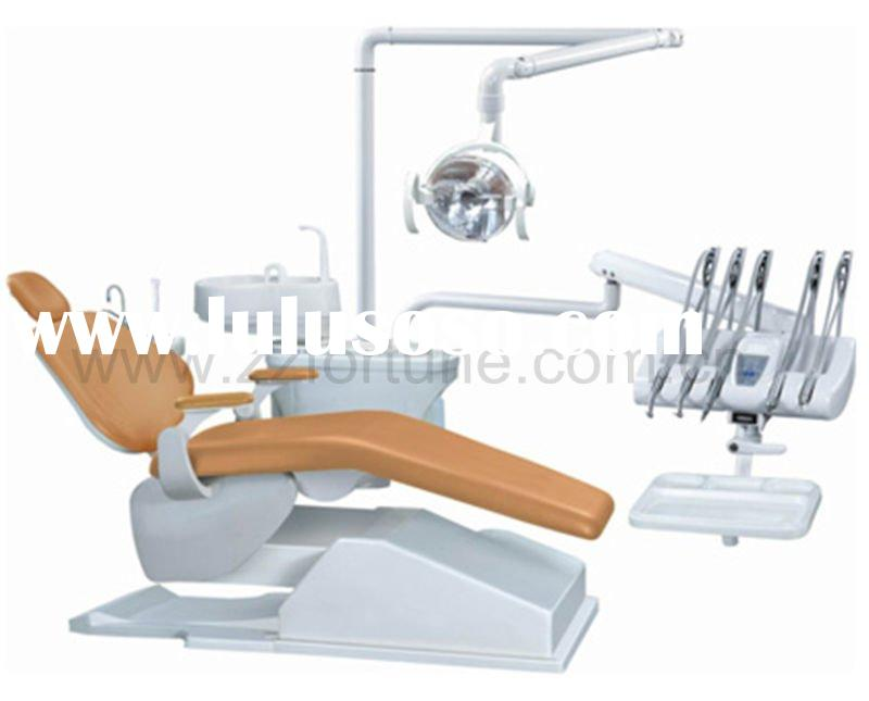 New Dental Unit Chair the best choice for dentist and best comfortable feeling for client