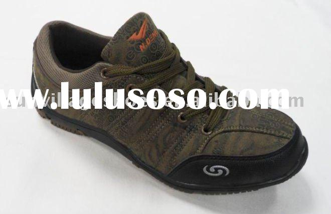 New fashion suede casual shoes for men,popular design sneakers in competitive price