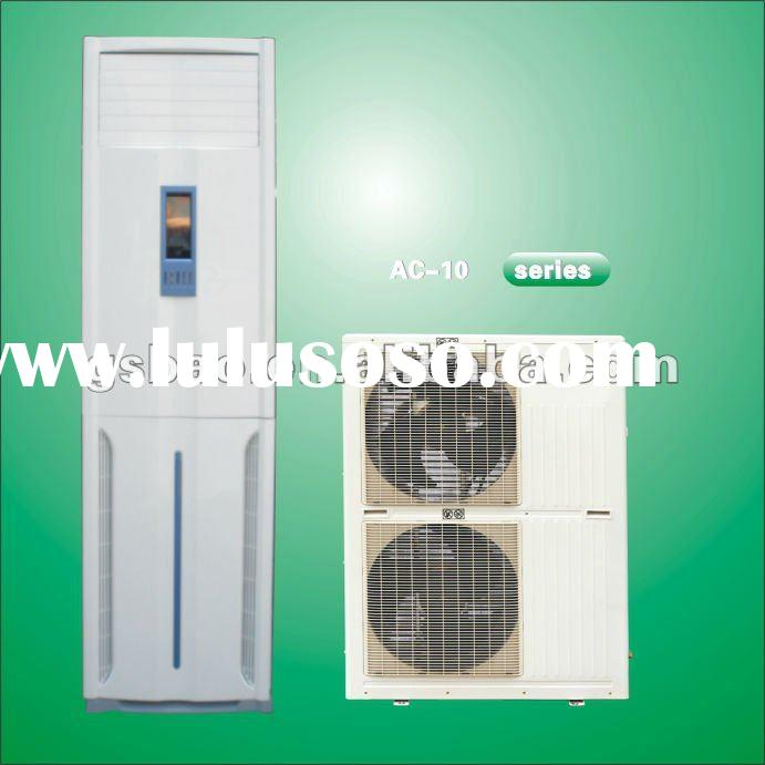 OEM floor standing 50000TU air conditioner 380V