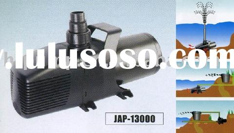 Pond Pumps- JAP