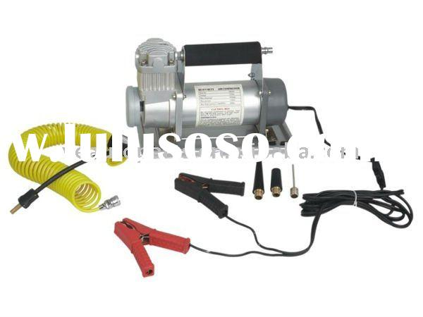 air compressor used for the car