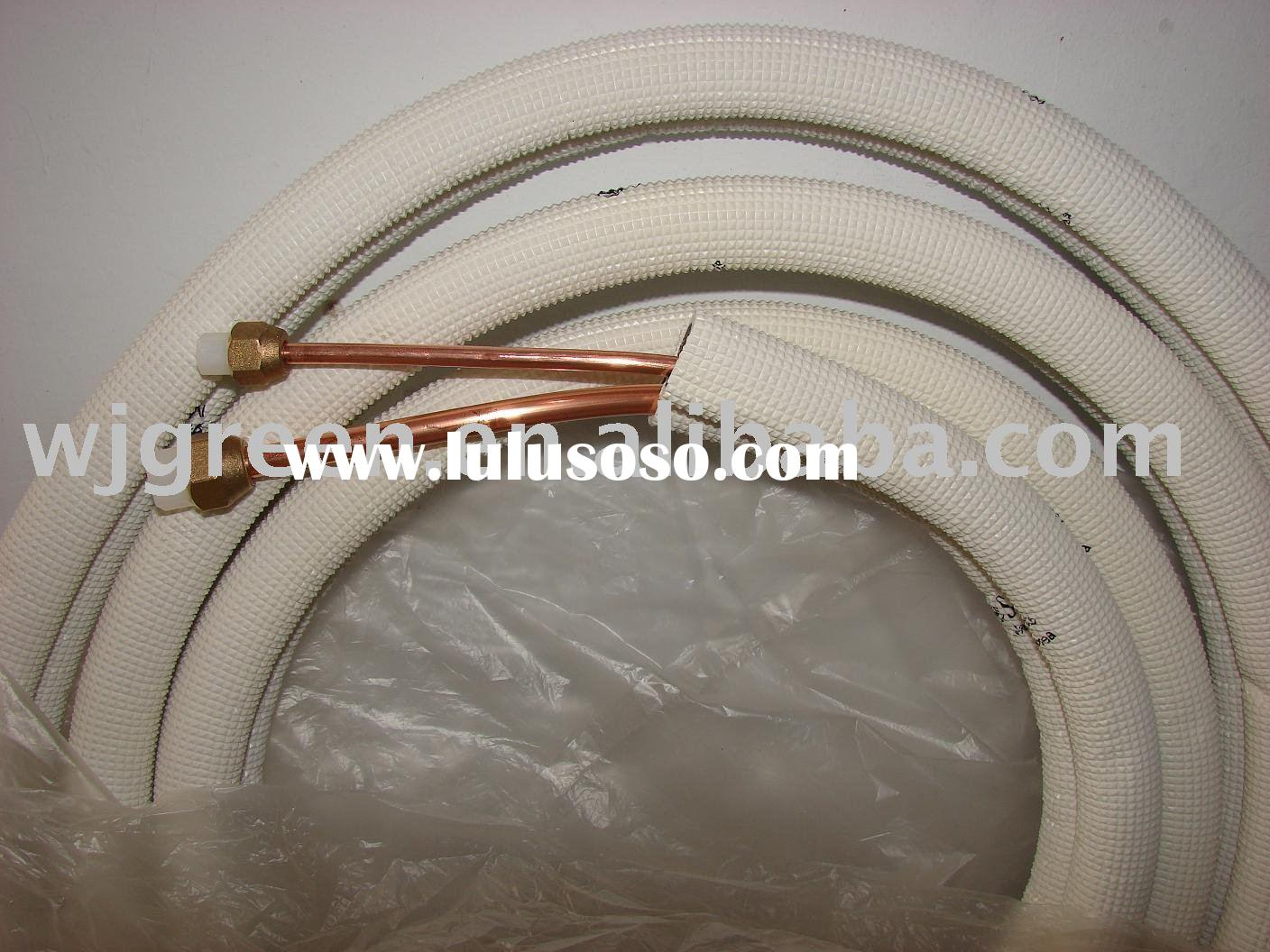 air conditioner copper pipe & cu tube