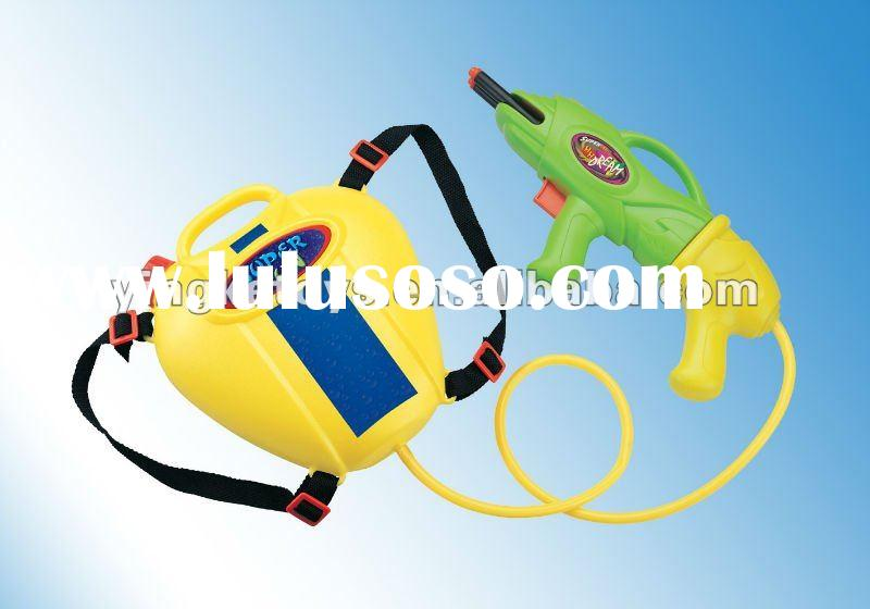 best summer toys backpack water squirt gun