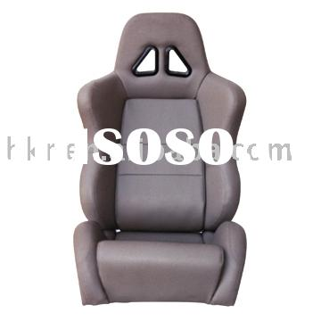 car leather racing seats