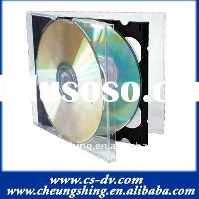 cd standard jewel case